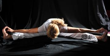 Flexion avant