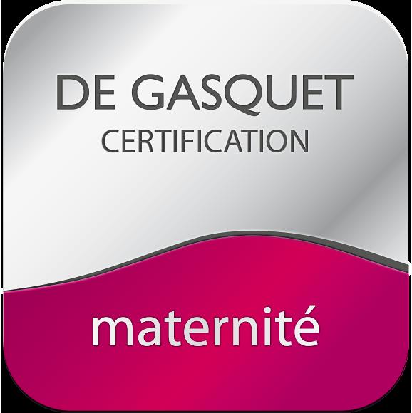 Méthode De Gasquet - Maternité